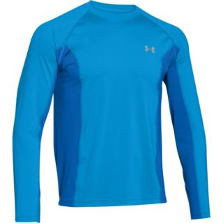 UA CoolSwitch Trail LS-Under Armour