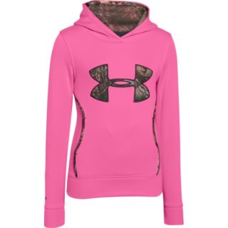 Girls Caliber Hoodie-Under Armour