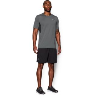 UA COOLSWITCH RUN S/S-Under Armour