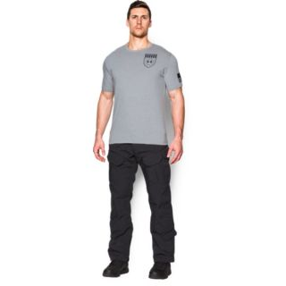 UA Freedom Eagle SS T-Under Armour