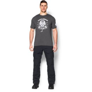 UA Freedom Army SS T-Under Armour