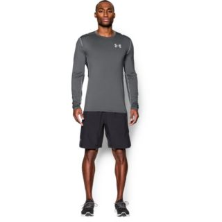 UA COOLSWITCH RUN L/S-