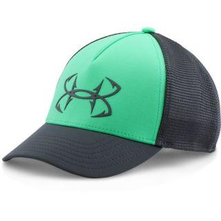 UA Womens Fish Hook Mesh Cap-