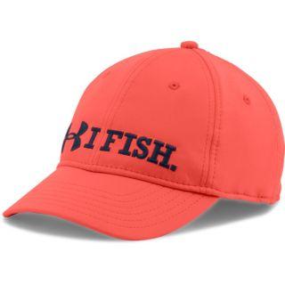 UA Womens I Fish Cap-