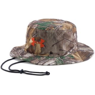 UA Camo Bucket Hat-Under Armour