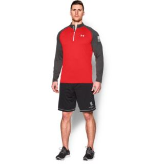UA Freedom Tech 1/4 Zip-