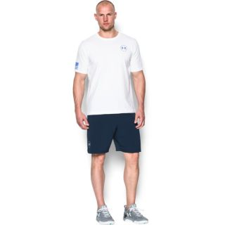 UA Freedom Armourvent Short-Under Armour