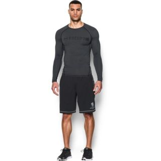 UA Freedom HG LS Comp-Under Armour