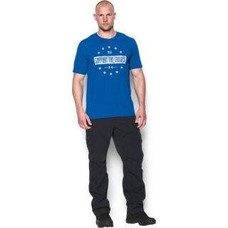 UA Support the Troops T-