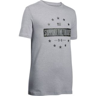 B's UA Support Troops T-Under Armour