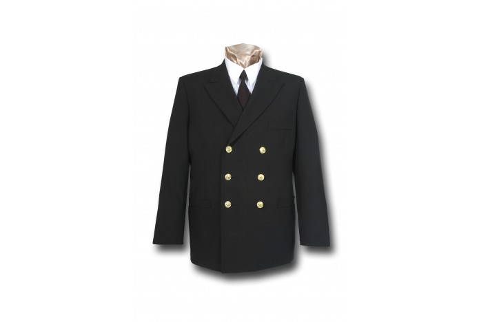 Fire-EMS Dress Uniforms