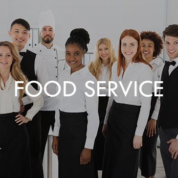 food service chef uniforms chef caps waiter waitress aprons vests chef shirts