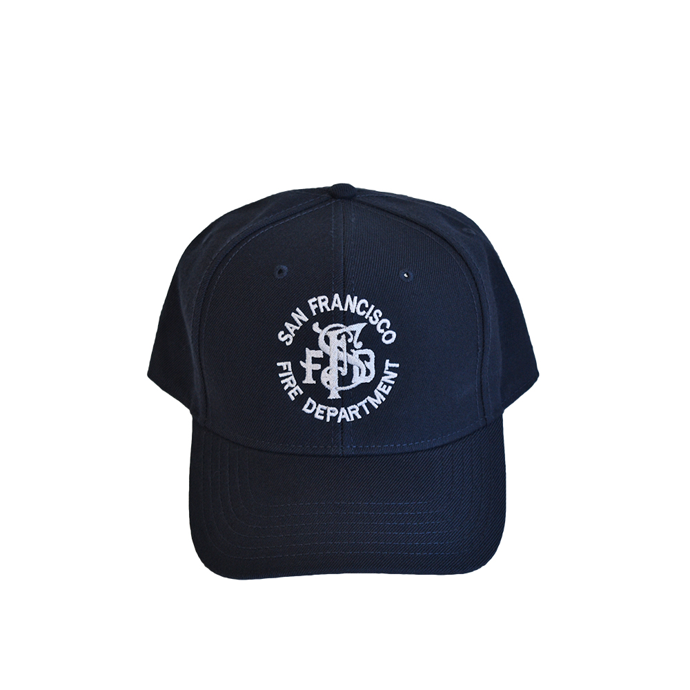 OTTO CAP SFFD ANTIQUE-Banner
