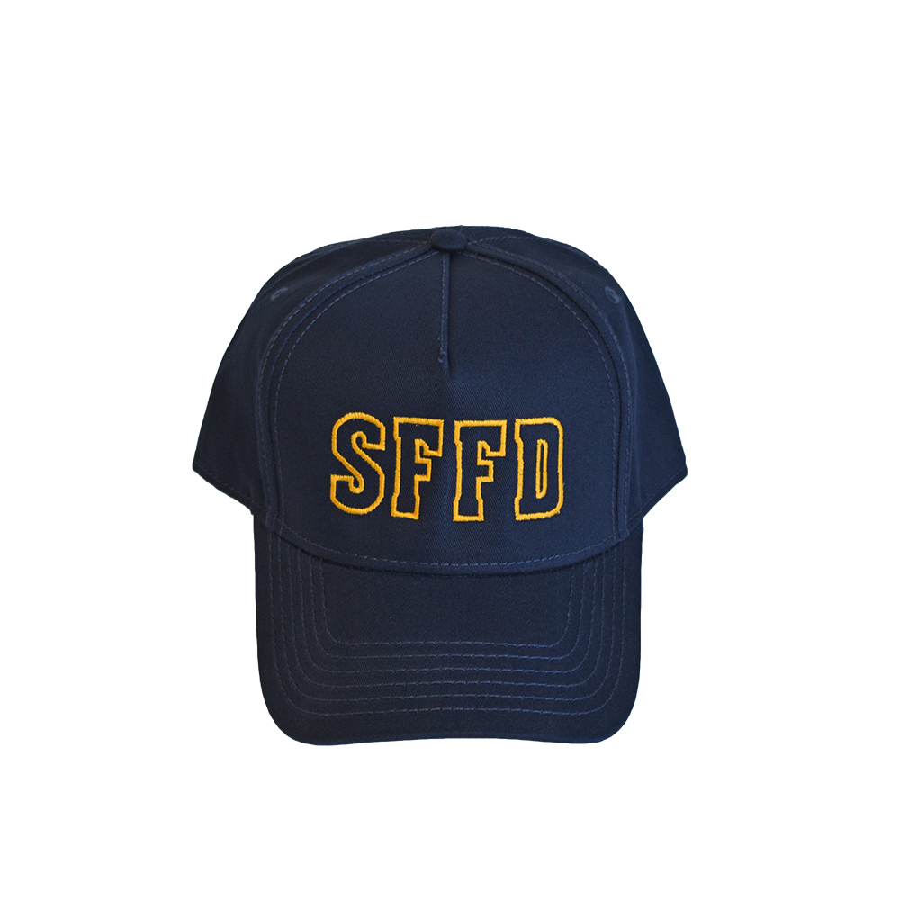 OTTO CAP SFFD OUTLINE-Banner