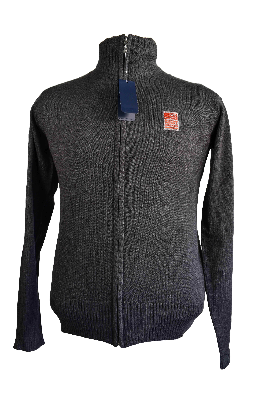 sfo sweater uniforms embroidery logo