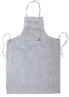 113 Eyelet Apron-Universal Overall