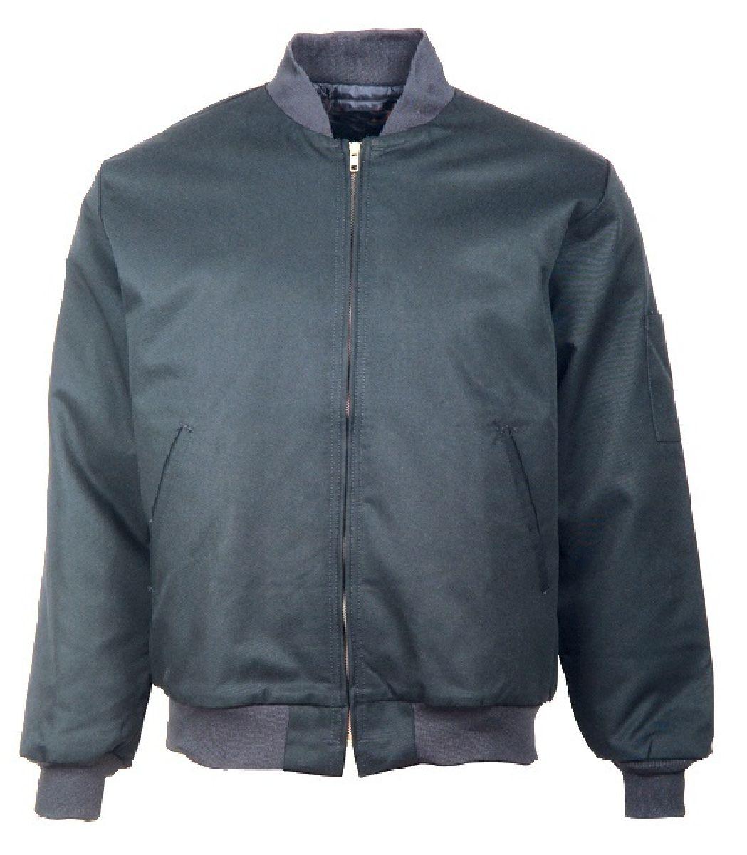 Industrial Work Jackets