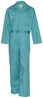 Classic Snap-Front Coverall-