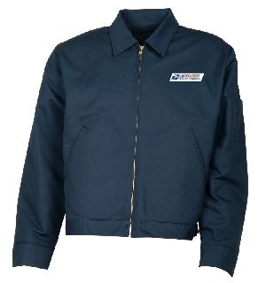 6002-PS Postal Work Jackets-Universal Overall