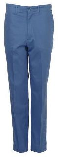 Cotton Work Pant-