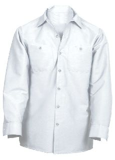 Industrial Work Shirt-Long Sleeve-Universal Overall