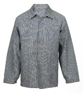 Overall Jacket, 10 oz. Fisher Herringbone-Universal Overall
