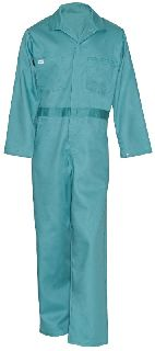 Indura Industrial Coverall-