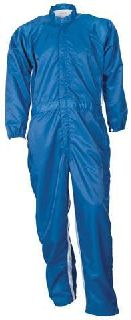 GM Paint Room Coverall-Universal Overall