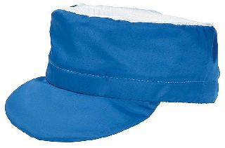 Painter-Style Paint Room Hats With Mesh Top-Universal Overall