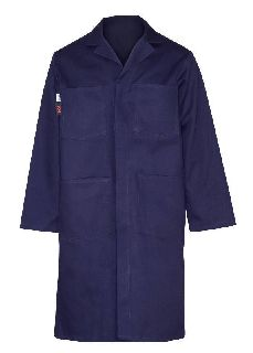 Indura Shop Coats-Universal Overall
