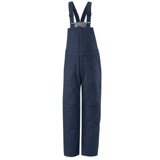 Deluxe Insulated Bib Overall - EXCEL FR ComforTouch-Bulwark®