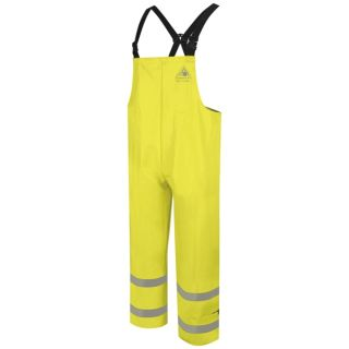 Hi-Visibility Breathable Rainwear-