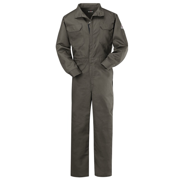 Premium Coverall - EXCEL FR WITH YOUR COMPANY LOGO