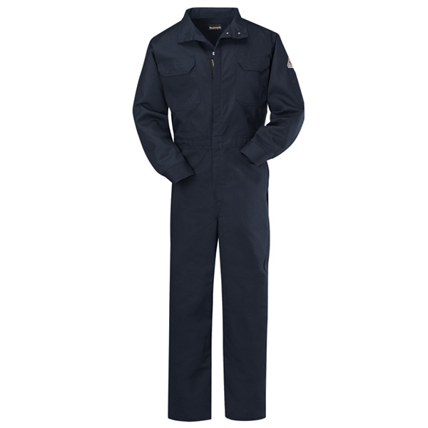 Premium Coverall - EXCEL FR ComforTouch - 9 oz. WITH YOUR COMPANY LOGO
