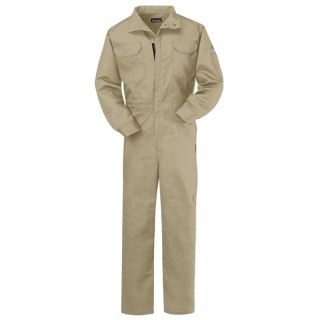 CLB7 Premium Coverall - EXCEL FR ComforTouch - 9 oz.-Bulwark®