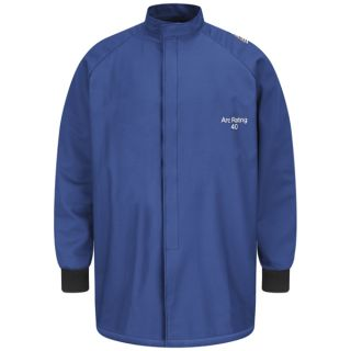 40 cal/cm Short Coat
