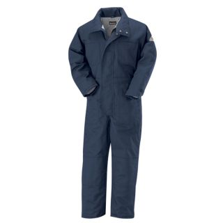 Premium Insulated Coverall - EXCEL FR ComforTouch-Bulwark®