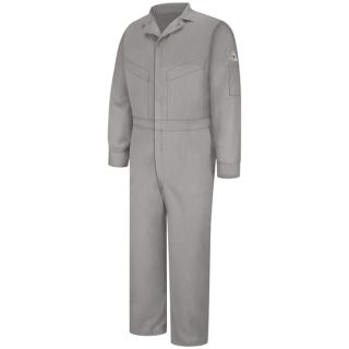 Deluxe Coverall - EXCEL FR ComforTouch - 7 OZ.-Bulwark®