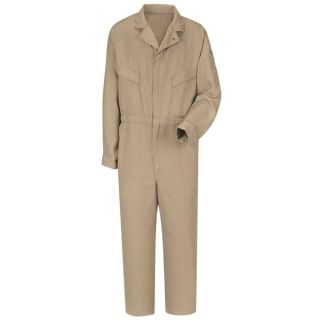 Deluxe Coverall - CoolTouch 2 - 5.8 oz.