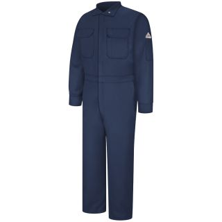 CNB2NI Mens Lightweight FR Premium Coverall with Insect Shield-Bulwark®