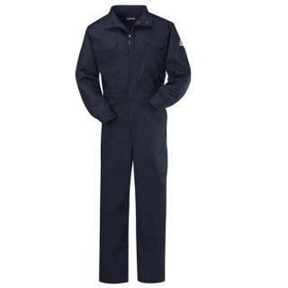 Bulwark® Industrial Bibs and Coveralls CNB6 Premium Coverall - Nomex IIIA - 6 oz.-Bulwark