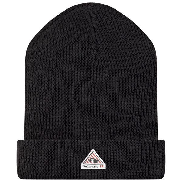 Knit Cap - Modacrylic-