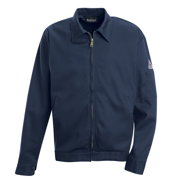 Zip-In / Zip-Out Jacket - EXCEL FR-Bulwark®