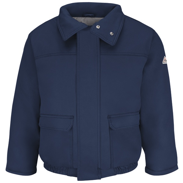 Insulated Bomber Jacket - CoolTouch 2-Bulwark®