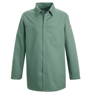 Work Coat - EXCEL FR - 9 oz.-Bulwark®