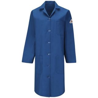 Womens Lab Coat - Nomex IIIA - 4.5 oz.-Bulwark®
