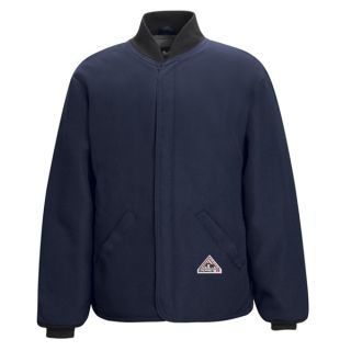Sleeved Jacket Liner - Nomex IIIA-