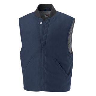 Vest Jacket Liner - Nomex IIIA-Bulwark®