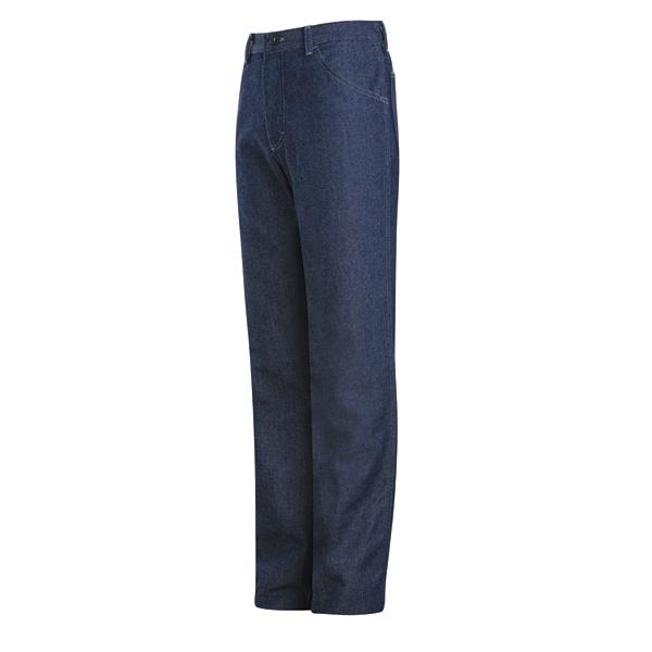 Classic Fit Pre-washed Denim Jean - EXCEL FR - 14.75 oz.-Bulwark®
