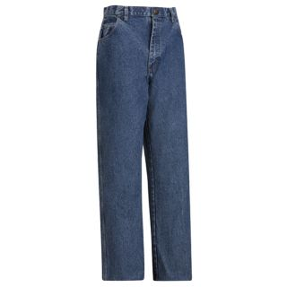 Loose Fit Stone Washed Denim Jean - EXCEL FR - 14.75 oz.